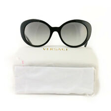 5afe80f8edd Versace Sunglasses VE 4318 Black Light Grey Gradient Women Sunglasses 55 20  140