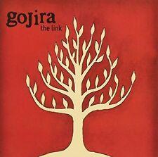 Link-Gojira (2015, CD nuevo)