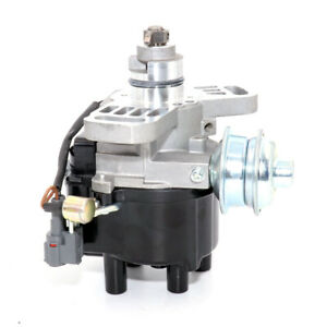 IGNITION DISTRIBUTOR FIT TOYOTA COROLLA EE100 EE110 AE100  CE110 ZZE110 2E 91-04