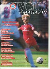BL 87/88 FC Bayern München - 1. FC Kaiserslautern
