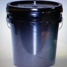 KAESER M460-5 REPLACEMENT 5 GALLON PARTIAL SYNTHETIC LUBRICANT