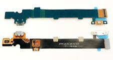 Conector de Carga Cargador Puerto Micrófono Flex Huawei Mediapad M3 Lite 10 LTE