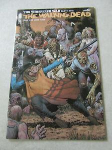 THE WALKING DEAD #159: WHISPERER WAR PART 3, VARIANT, IMAGE COMICS, 1ST, NM 9.4!