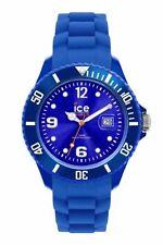 Relojes de pulsera unisex de plástico resistente al agua