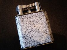 Extremely Rare Dunhill Eggshell Table Lighter believed to be by Namiki Artisans