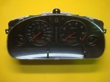 04 SUBARU LEGACY OUTBACK 2.5L A/T INSTRUMENT CLUSTER 197K MILES 85014AE81A OEM