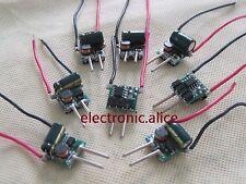 M16 3W 3 Watt 3x1W High Power LED Driver Input Voltage 6V-11V 300mA 5pcs