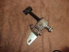 OEM Grasshopper 223/227 Mower LH Steering Pivot & Lever Assy P/n 604772 *BW8-4