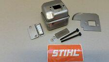 STIHL MS180C MUFFLER EXHAUST    NEW MS 180 C