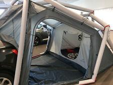 Audi Original Campingzelt Q3,Q5 und Q7 Hauptzelt aufblasbar, selbstaufbauend NEU