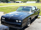 1985 Chevrolet Monte Carlo 1986 CHEVY MONTE CARLO SS 350 Automatic Starts Right Up!