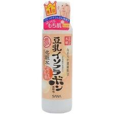 ☀ Sana Nameraka Soy Milk Isoflavone Moisturising Skin Lotion 200ml Japan ☀