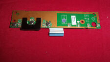 PACKARD BELL EASYNOTE SJ81 bouton power on off