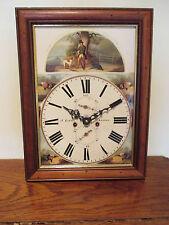 Victorian Antique Longcase & Grandfather Clocks