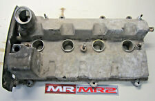 Toyota MR2 MK2 Revision3 - Revision5 N/A Rocker Engine Cover Mr MR2 Used Parts