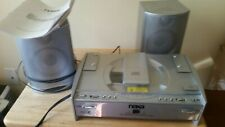 For Salenaxa Am/Fm Radio and Cd Player. Model Nx-413