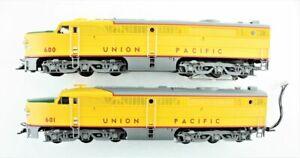 Märklin H0 37610 + 49610 Diesellok Union + Ergänzung Pacific, Digital Sound, OVP