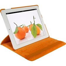 Digital Treasures Props Pivot Case for iPad mini - Tangerine Tango (08445