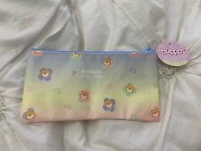 Cute Rare Brand New Shiba Inu Wonderland Multi-Purpose Pouch
