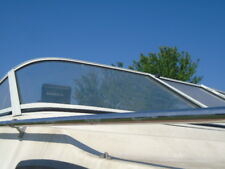 SkiTron 2200 CLX Boat STARBOARD FRONT Windshield, THIS SINGLE PIECE ONLY