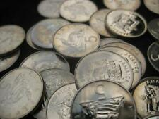 Jamaica 1980 5 Cents lot of 25 BU Prooflike coins