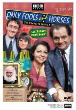 Only Fools and Horses: The Complete Series 7 [New DVD]