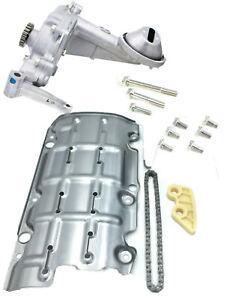INSTOCK READY TO SHIP Honda Acura K20a2 OEM PRB Oil Pump Kit  to fit k24/k20z3