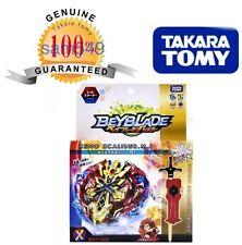 TAKARA TOMY Beyblade burst B-48 starter Xeno Excalibur .M.I ATTACK TYPE Japan FS
