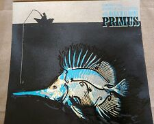 PRIMUS - Two Rabbits Studios Art Print 2010