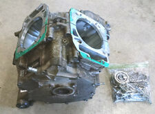 Can Am 2011 Outlander 500 EFI Crankcase 4x4 MAX XT STD LTD 09 10 11 Engine Cases