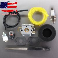 Carburetor Tool Kit For MTD Ryobi 790r Craftsman C1Q-P22C 753-04338 7922-10629A