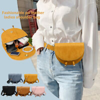 Vintage Women Waist Fanny Pack Belt Bag Travel Hip Bum Bag Purse Chest Pouch