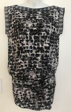 Bcbg Max Azria Dress Boat Neck Size XS