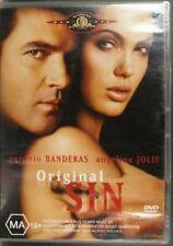 Original Sin - Pre-Owned (R4) (D290)