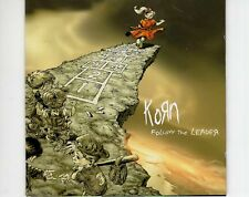 CD KORN	follow the leader	EX  (A1076)