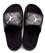 7f2713d4666908 Jordan Hydro 5 BG Black  White  Cool Gray US Size 4Y - FREE SHIPPING