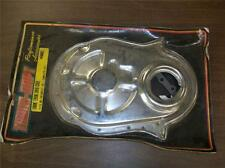 Trans Dapt BB Chevrolet Chrome Timing Chain Cover 396-427-454 #9001