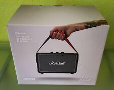 Marshall Kilburn II Bluetooth Lautsprecher - Schwarz