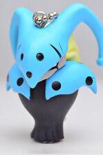 Ushio and Tora Mascot Swing PVC Keychain Figure SD Kuin @83499