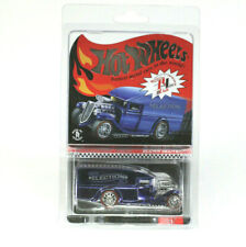 Hot Wheels Blown Delivery 2011 sELECTIONs Series (56MC)