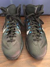 EUC~Nike Hyperdunk Basketball Shoes NBA Youth Size 5 1/2