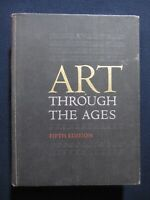 Gardner's Art Through the Ages 5th edition [Hardcover]