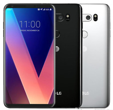 "Original Unlocked LG V30 H931 64GB+4GB GSM 4G LTE 6.0"" Android Smartphone"