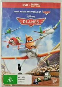 DISNEY PLANES DVD G