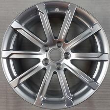 Original Audi 18 Zoll Felge Alufelge - Audi TT - 9x18 ET52 - 8J0601025AJ (E4)