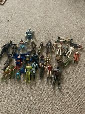 Lot of 30 Action Figures