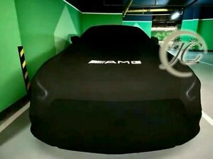 MERCEDES BENZ S CLASS SL AMG BRABUS COUPE CONVERTIBLE INDOOR OUTDOOR CAR COVER