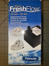 Petmate Deluxe Fresh Flow Replacement Pump