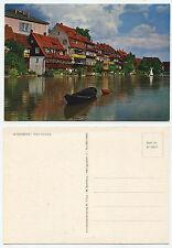 26171 - Bamberg - Klein-Venedig - alte Ansichtskarte