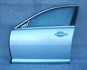 Original Jaguar XF Door Front Left Since My 2013